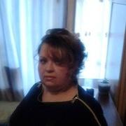 Анна 43 Новосибирск