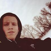 Алексей 18 лет (Козерог) Казань