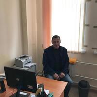 виталий Борзенков, 55 лет, Весы, Самара