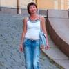 галина, 58, г.Санкт-Петербург