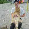 Александр, 31, г.Дегтярск