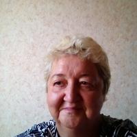 Любовь, 70 лет, Весы, Самара