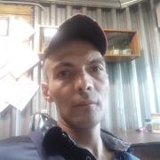 Михаил 35 Кодинск