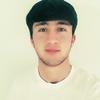 Суннатулло, 24, г.Душанбе