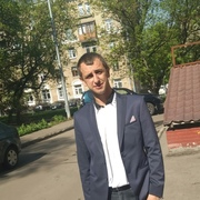 Серёга 35 Обнинск