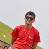 Hydyr, 22, Ashgabad