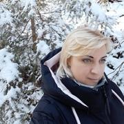 Yuliia 42 Варшава