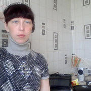 женя 39 Кизел