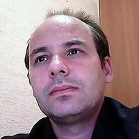 Сергей, 46 лет, Телец, Челябинск