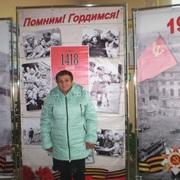 Наталья Сучкова 65 Белогорск