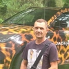 Roma Matviishyn, 51, г.Гдыня
