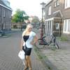 Alchi72, 44, г.Амстердам
