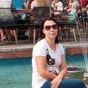 Таня 41 год (Близнецы) Варшава