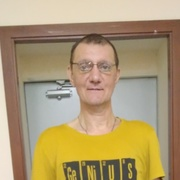 Андрей Вдовин 57 Москва