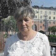 Надежда 72 года (Весы) Прокопьевск