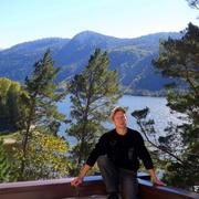 Начать знакомство с пользователем Владимир 44 года (Овен) в Усть-Нере