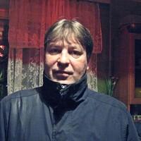 Александр, 53 года, Весы, Санкт-Петербург