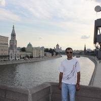 тахир, 38 лет, Водолей, Москва