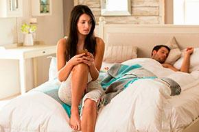 10 ошибок женщин в общении с мужчинами