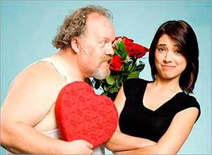 Брак по расчету или по любви