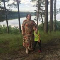 татьяна, 64 года, Козерог, Тверь