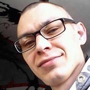 Nikolay Jernovoy 37 Ярославль
