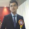 MOHAMMED MOIZ AHMED, 20, г.Дели