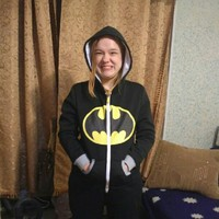 Анна, 23 года, Рак, Екатеринбург
