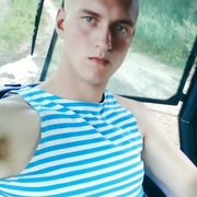 Алексей Байков 22 года (Близнецы) Можайск