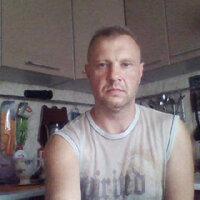 Андрей, 47 лет, Рыбы, Рязань