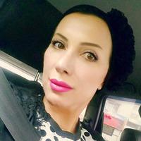 Виктория, 50 лет, Рак, Алматы́