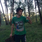 Сергей 23 Алексин