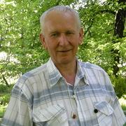 Александр 66 лет (Дева) Колпино