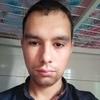 Сергей, 31, г.Чульман