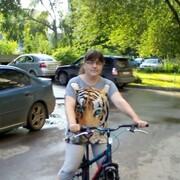 Анна 39 лет (Близнецы) Новосибирск