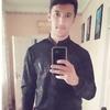 AnvaR, 19, Khujand