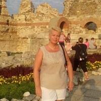Алла, 59 лет, Скорпион, Брест