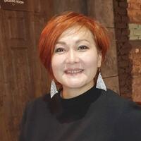 Anara, 47 лет, Скорпион, Астана