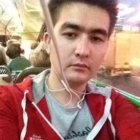 Бек, 29 лет, Телец, Москва