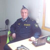 Сергей Голубев, 64 года, Скорпион, Шатура