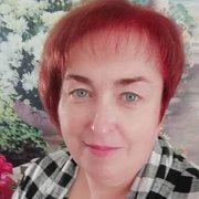 Ирина 55 Качканар