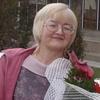 Людмила, 60, г.Оричи