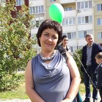 Юлия, 45 лет, Весы, Тюмень