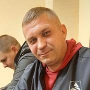 Сергей 35 Брянск