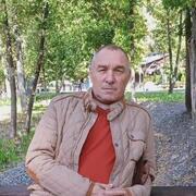 Игорь Фомин 52 Губкин
