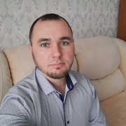Дамир Ахмедов 28 Нижнекамск
