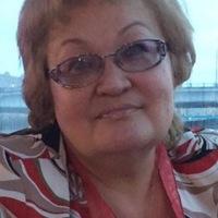 Любовь, 60 лет, Рыбы, Москва