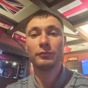 Андрей 32 года (Дева) Архангельск