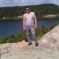Сергей, 44 года, Рак, Тюмень