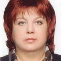Анжелика, 53 года, Близнецы, Москва